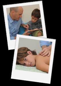 מרפאת ילדים בריאים